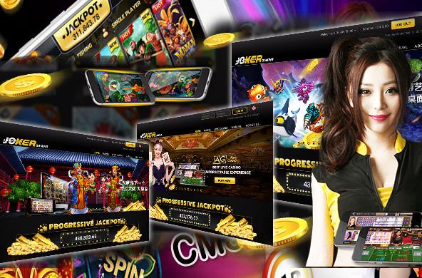 Tips Cara Menang Jackpot Slot Online Joker Pasti Akurat