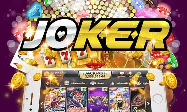 Tutorial Daftar Situs Judi Slot Joker123 Online Terbaik